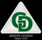 logo Groupe Danger formation et document unique sur la sécurité au travail